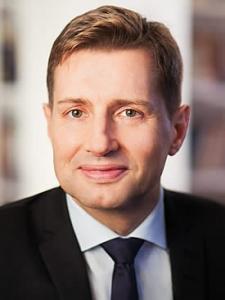 Dr. Michael Tomski