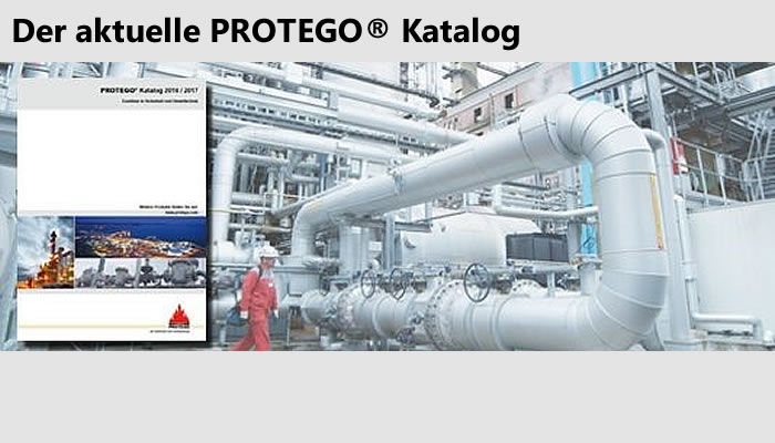 PROTEGO-Katalog