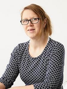 Kristina Kleinschmidt